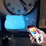 Playbulb Bear Speaker Lamp