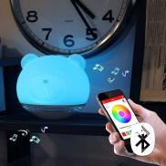 Playbulb Bear Speaker Lamp