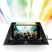 Prism Projection Speaker