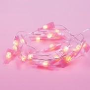 Prosecco Mini String Lights