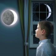 RC Illuminated Moon
