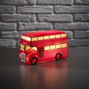 Retro London Bus Light