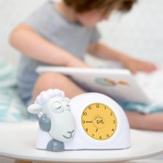 Sam the Lamb Sleep Trainer