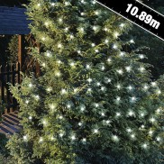 Solar Multi Function LED String Lights
