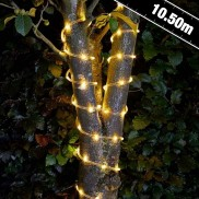 Solar Rope Light 100 LED