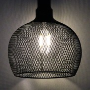 Solar Jazz Lantern