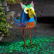 Solar Owen Owl