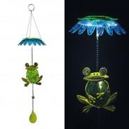 Solar Frog Mobile
