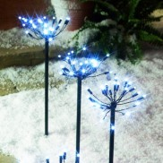 5 Multi Action Sparkler Lights