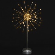 30cm Starburst Table Lamp