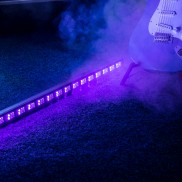 UV 18 LED Bar