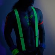 Neon Braces