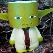 Look-Alite Yoda
