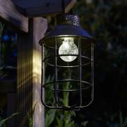 Zephyr Solar Lantern