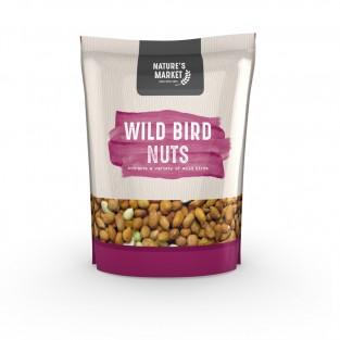 1kg Wild Bird Nuts