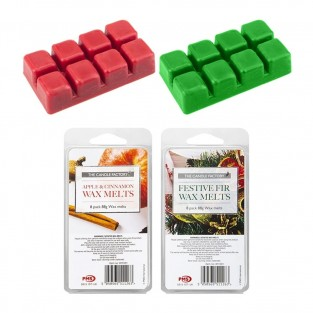 Twin Pack of Christmas Wax Melts