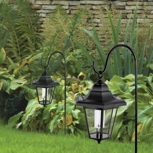 Solar Shepherd Lanterns (2 Pack)