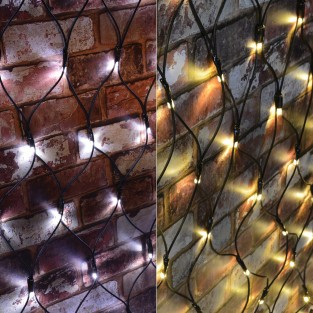 240 Heavy Duty Net Lights