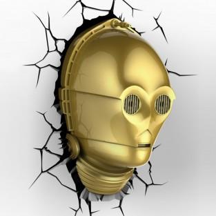 3D FX C-3PO