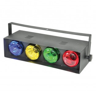 4 Channel Light Sequencer Disco Light 150.298