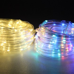 8m Multi Function LED Rope Light B/O