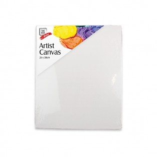Artist Canvas 25 x 30cm