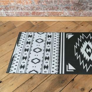 Aztec Yoga Mat