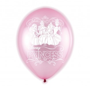 Disney Princess LED Balloons (5 pack)