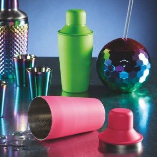 300ml Neon Cocktail Shaker