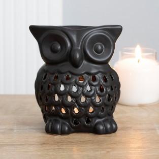 Black Owl Oil Burner