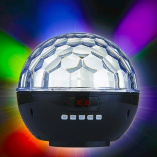 Bluetooth Disco Speaker