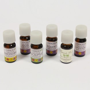 Bruma Essential Oil 10ml