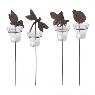 Cast Iron Light Bugs WL35 - Single