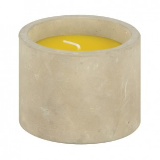 Citronella Candle Pot FF255