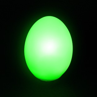4 x Light Up Colour Changing Eggs