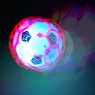 Dancing Crazy Ball