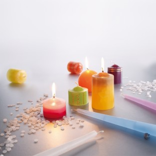 Creative Candle Making Kit