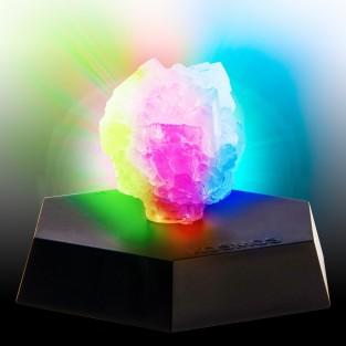 Geek & Co Crystal Night Light