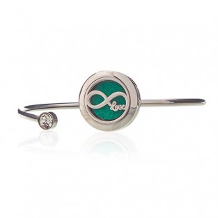 Diffuser Bangle - Infinite Love (25)