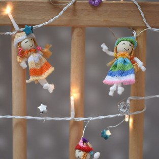 Dollies Fairy Lights