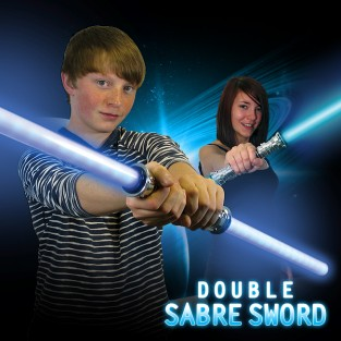 Double Sabre Sword Wholesale