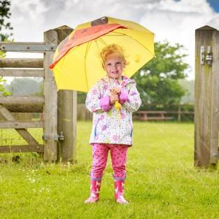 Duck Umbrella