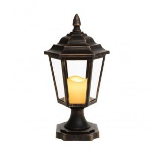 Eternal Flame Traditional Lantern