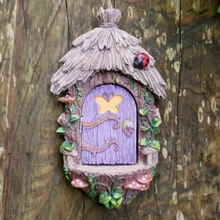 Fairy Door Landing Pad (6182)