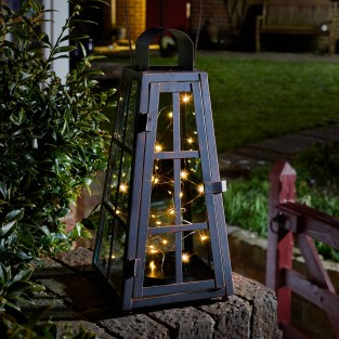 Firefly Lincoln LED Lantern