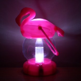 Flamingo Party Lantern