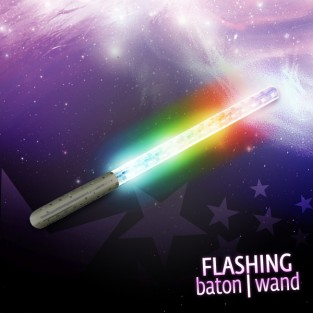 Flashing Wand Or Baton Wholesale