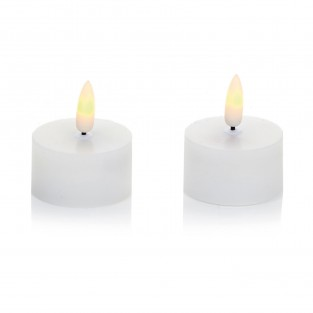 Flickabright Tealights (2 pack)