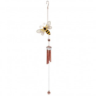 Flying Bee Windchime