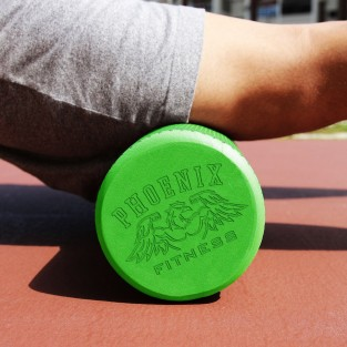 Exercise & Massage Foam Roller